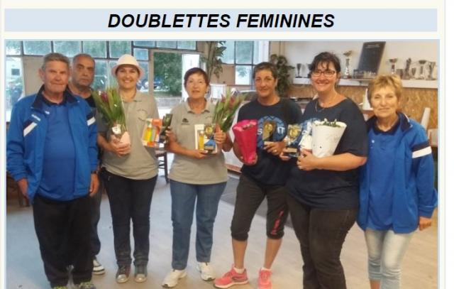 Feminines qulifiees cdf 28 05 2017 briancon